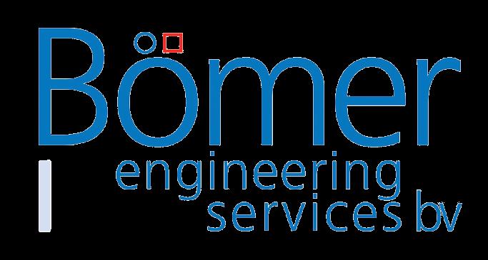 bomer engineering services logo